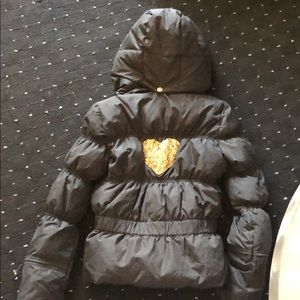 TWISTED Heart so cool winter jacket!